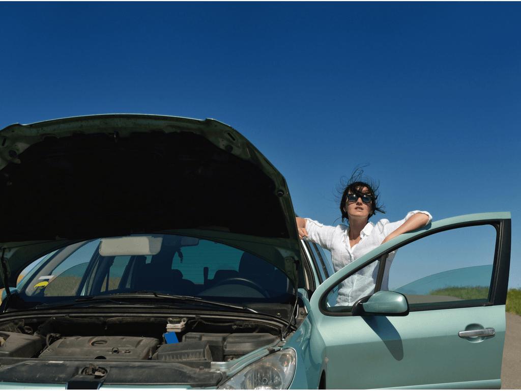 klage på bilkjøp
