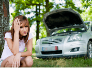 Krav om prisavslag ved bilkjøp