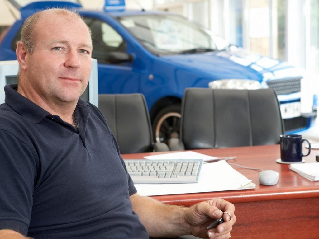 selgers rettigheter ved salg av bruktbil
