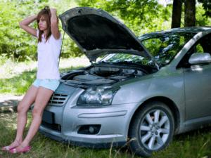 Reklamasjon ved bilkjøp